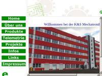 K&S Mechatronik GmbH