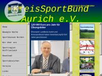 Kreissportbund Aurich e.V.