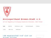 Kreissportbund Bremen-Stadt e.V.