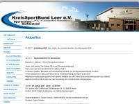 Kreissportbund Leer e.V.