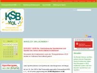 Kreissportverband Märkisch-Oderland