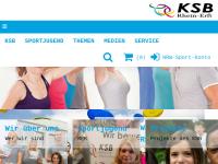 Kreissportbund Rhein-Erft e. V.