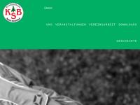 Kreissportbund Holzlandkreis e.V.