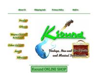 Ksound Online Shop