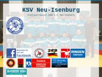 KSV Neu-Isenburg