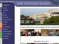 Kurt-Tucholsky-Schule Flensburg-Adelby