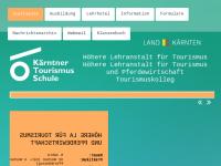 Kärntner Tourismusschulen, Warmbad Villach