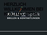 Külling Optik, Gossau + St.Gallen