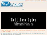 KuGG - Kultur und Geschichte Gehörloser e.V.