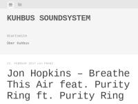 Kuhbus Soundsystem