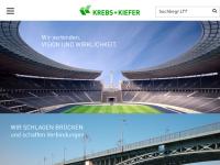 Krebs und Kiefer, Beratende Ingenieure für das Bauwesen, GmbH