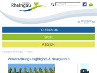 Kulturland Rheingau