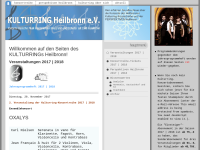 Kulturrings Heilbronn e.V.
