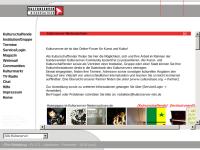Kulturserver Niedersachsen