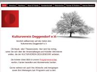 Kulturverein Deggendorf