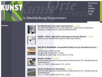 Kunst in Mecklenburg-Vorpommern
