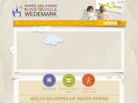 Kinder- und Jugendkunstschule Wedemark e.V.