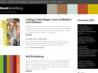 Kunst.Vorarlberg