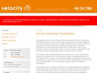 Der Fahrradkurier für Leipzig