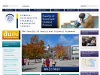 Kulturwissenschaftliche Fakultät