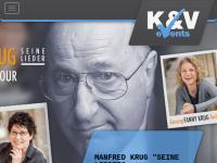 K&V Events - Künstlermanagement und Veranstaltungsservice