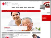 DRK Kreisverband Trier-Saarburg