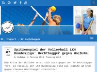 Volleyballverein