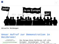 Europa-Union Heilbronn e.V.