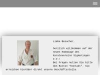 Karateverein Sigmaringen