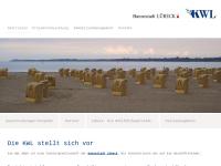 Koordinierungsbüro Wirtschaft Lübeck GmbH