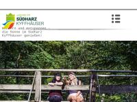 Kyffhäuserkreis-Tourismus