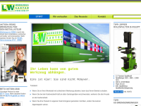 L & W - Werkstatt, Garten, Freizeit