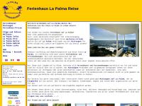 La Palma Reise