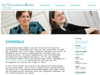 La Villanella Basel