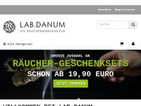 Labdanum RäucherManufaktur
