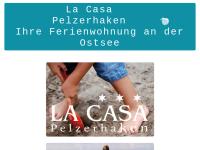 """Ferienwohnungen """"La Casa"""", Pelzerhaken"""