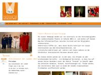 Nordrhein-Westfalen, Landesarbeitsgemeinschaft Schülertheater