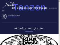 LAG Tanz Schleswig-Holstein
