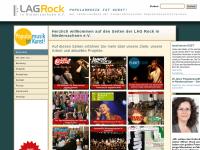 LAG Rock in Niedersachsen e.V. - Rockbüro Niedersachsen