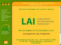 Landesverband der Agraringenieure Niedersachsen e.V.