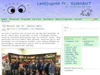 Landjugend Preußisch Oldendorf