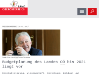 Oberösterreichisches Landesarchiv
