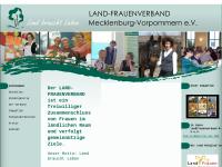 Landfrauenenverband Mecklenburg-Vorpommern e.V.