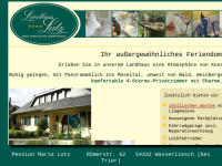 Gästehaus Lutz