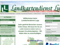 Landkartendienst-Lupp