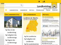 Landkreistag Baden-Württemberg