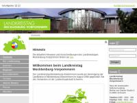 Landkreistag Mecklenburg-Vorpommern e.V.
