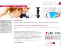 Landesagentur für Struktur und Arbeit (LASA)