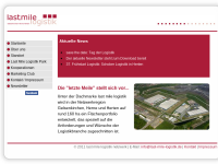 Last Mile Logistik Netzwerk GmbH
