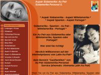 Au-pair Vermittlung Neumann